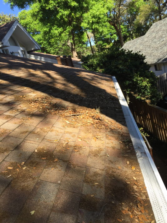 Types Of Gutter Guards All American Gutter Protection